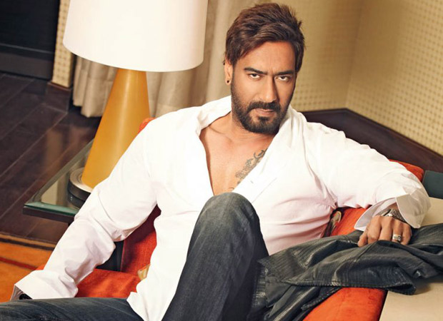 Ajay Devgn's Raid goes on floors today