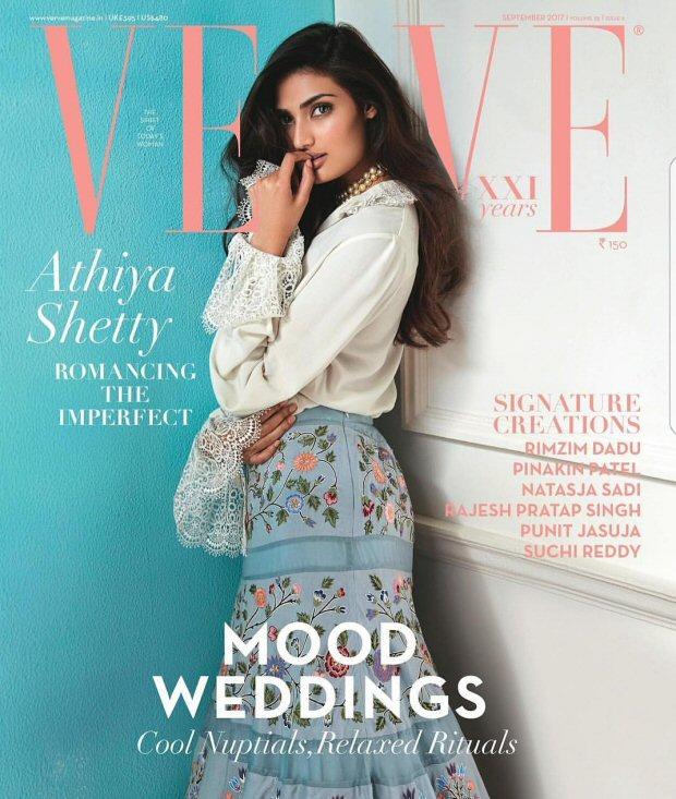 Athiya Shetty looks sublime-1