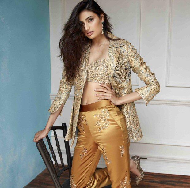 Athiya Shetty looks sublime-5