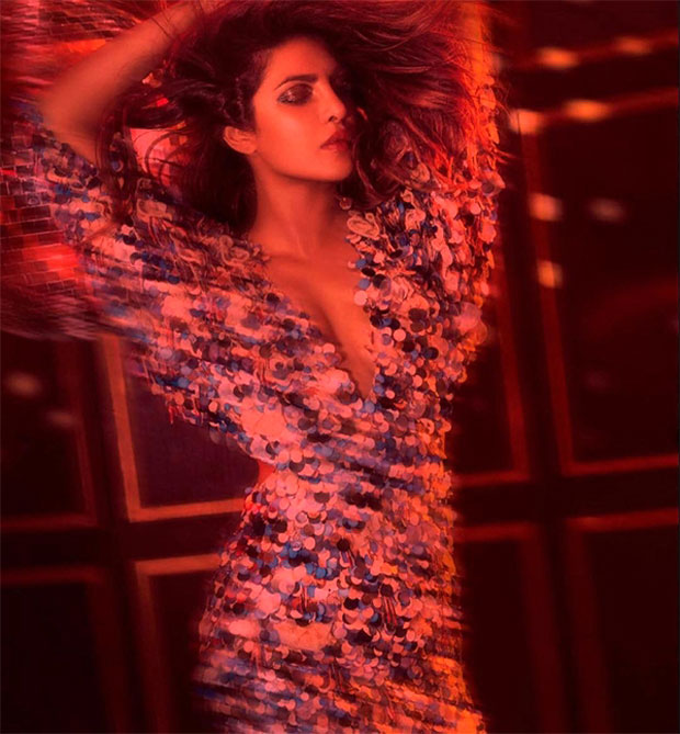 HOT! Priyanka Chopra super-sexy in these pictures from her Vogue photoshoot!