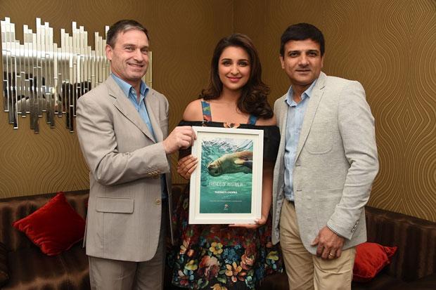 Parineeti Chopra announced as Friend of Australia by Tourism Australia-1
