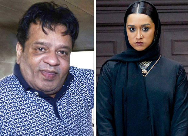 Questions raised whether Iqbal Kaskar is funding the Shraddha Kapoor starrer Haseena Parkar biopic