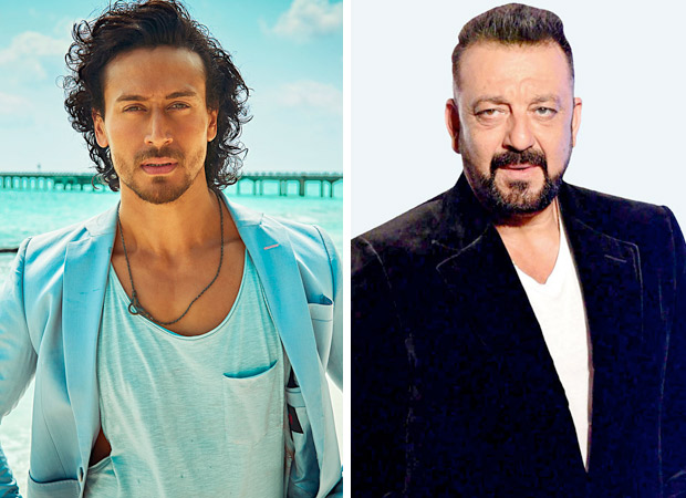 REVEALED Tiger Shroff replaces Sanjay Dutt on this Remo D'Souza dance show