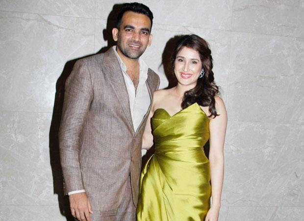 Sagarika Ghatge and Zaheer Khan's wedding date is locked