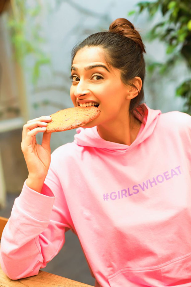 Sonam Kapoor and Rhea Kapoor's clothing line Rheson launch their Relaxistan collection
