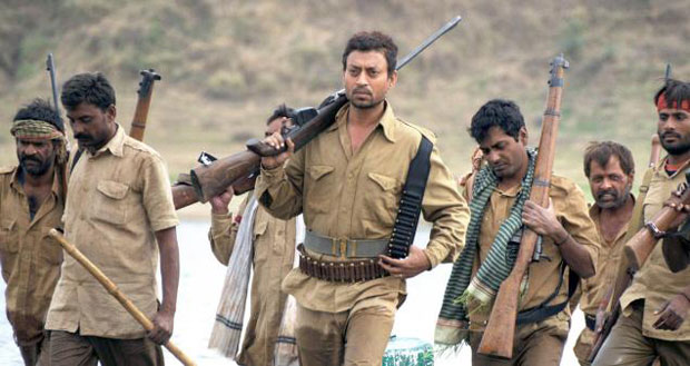 We bet you didn't know Nawazuddin Siddiqui appeared in all these