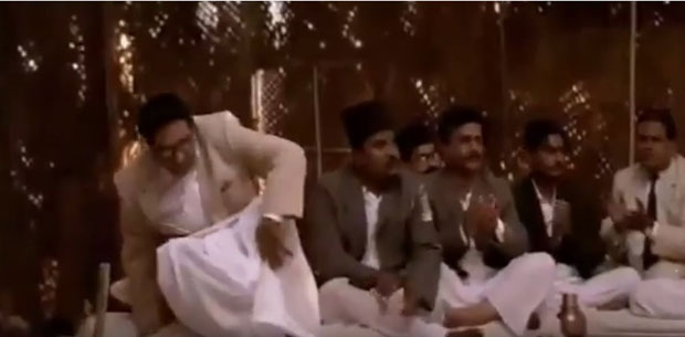 We bet you didn't know tha Nawazuddin Siddiqui appeared in all these films too