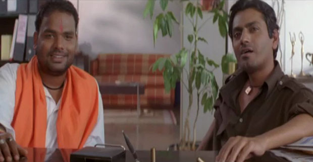 We bet you didn't know that Nawazuddin Siddiqui appeared in all thes