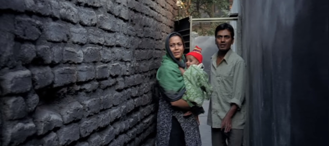 We bet you didn'tthat Nawazuddin Siddiqui appeared in all these