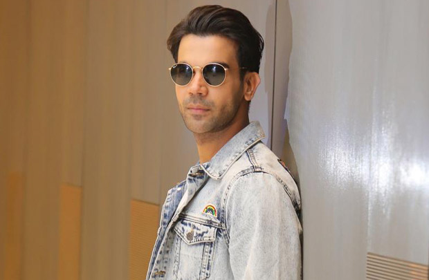 """""""I am in pain but I have to get back to promoting my film,"""" Rajkummar Rao on his broken leg"""