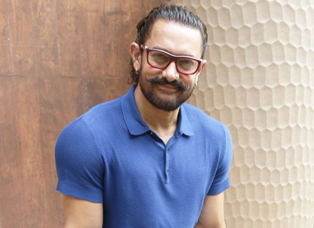 """""""I'm absolutely thrilled with the love and affection Secret Superstar is getting - Aamir Khan features"""