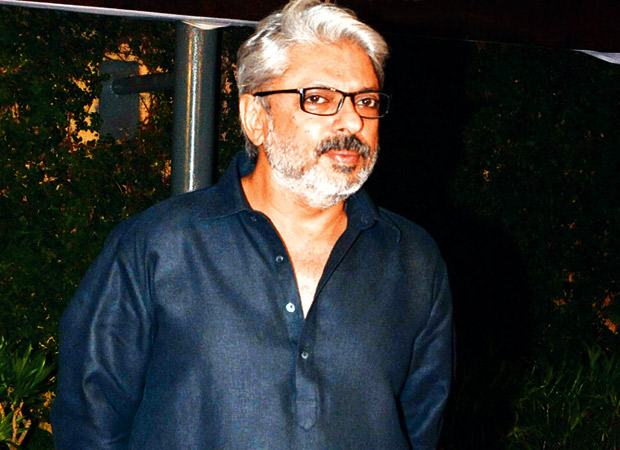 """My films render themselves perfectly to 3D"" - Sanjay Bhansali"