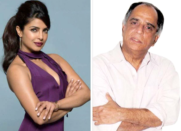 """Priyanka Chopra is right…Of course the casting couch exists in Bollywood"" - Pahlaj Nihalani, promises to name the 'repeat offenders'"