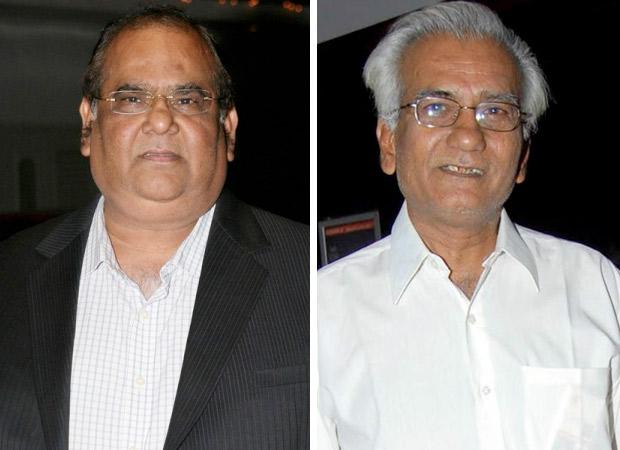 """We paid for tickets on premiere night"", Satish Kaushik recalls working with Kundan Shah in classic cult comedy Jaane Bhi Do Yaaron"