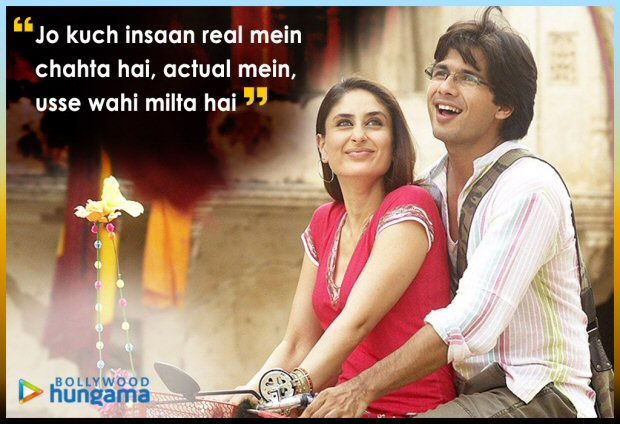 #10YearsOfJabWeMet 10 awesome things that we learnt from Geet (3)