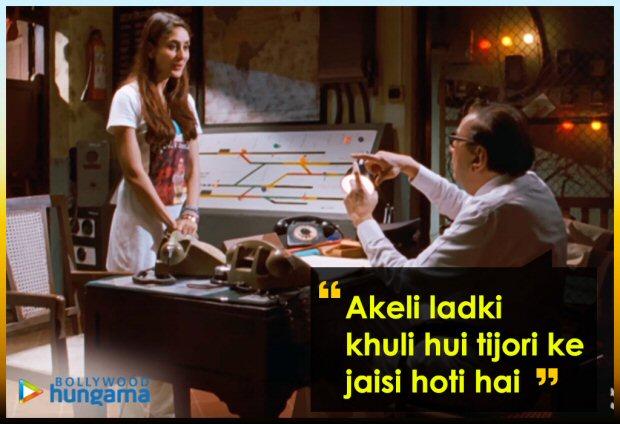 #10yearsofjabwemet 10 Best dialogues from the Shahid Kapoor – Kareena Kapoor Khan starrer (10)