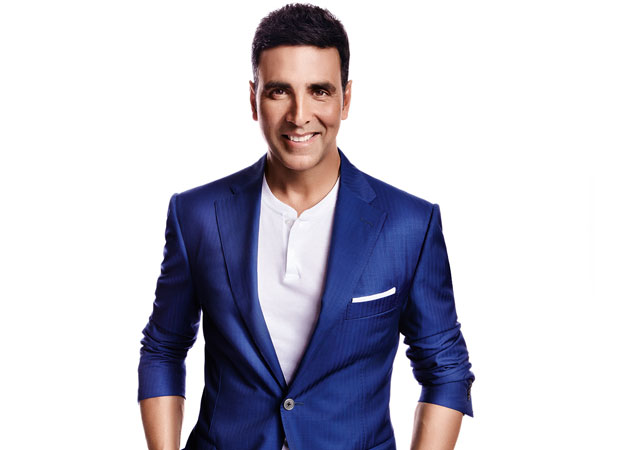 Akshay Kumar hires team to clean the garbage from the streets of Mumbai