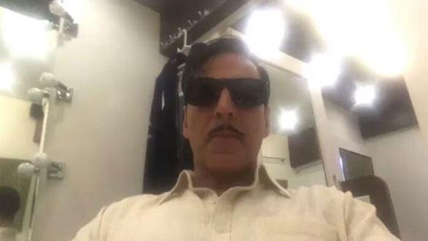 Akshay Kumar urges fans to not reveal spoilers for Ittefaq