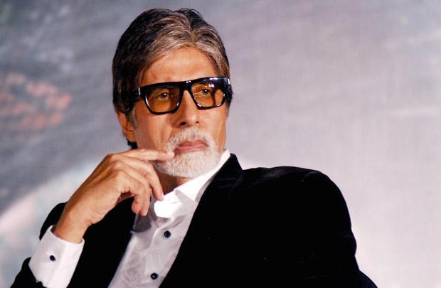 Amitabh Bachchan's Kaun Banega Crorepati comes to an end but it leaves the megastar unwell