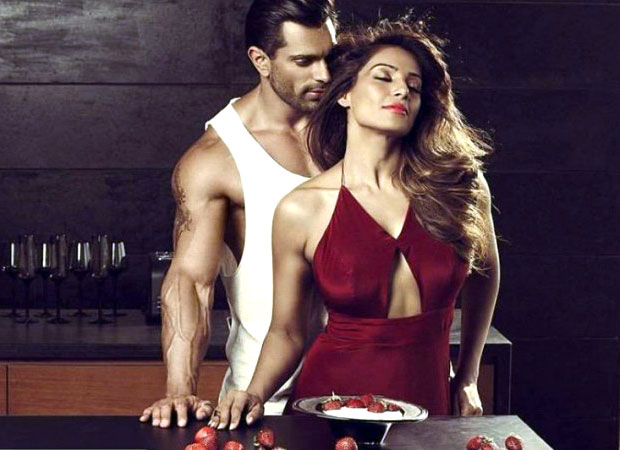 Bipasha Basu makes a bold move, features in a condom ad with hubby Karan Singh Grover