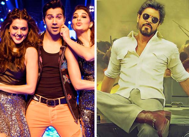 Box Office Varun Dhawan's Judwaa 2 ges, emerges as highest grosser of 2017