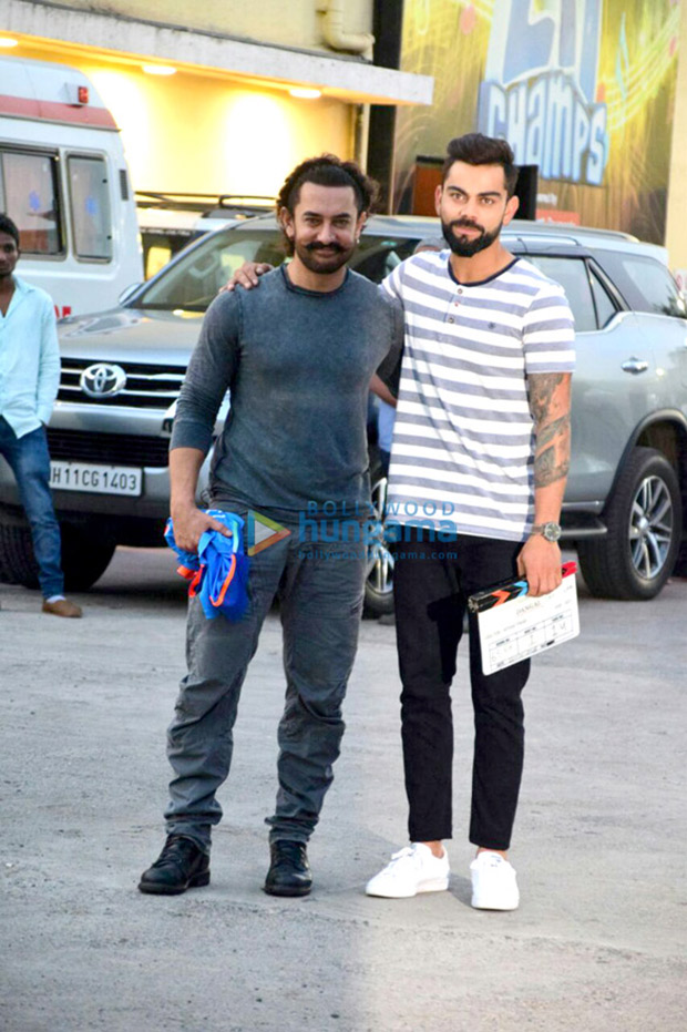 Check out Aamir Khan and Virat Kohli for a Diwali special show (3)