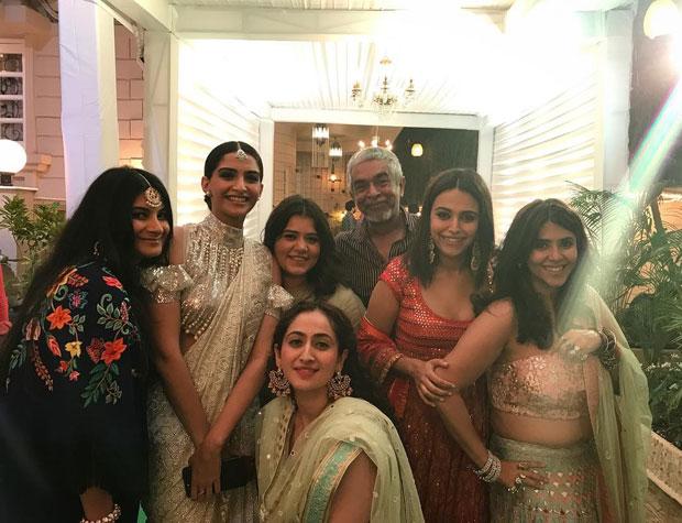 Ekta Kapoor's Diwali party 2017-3