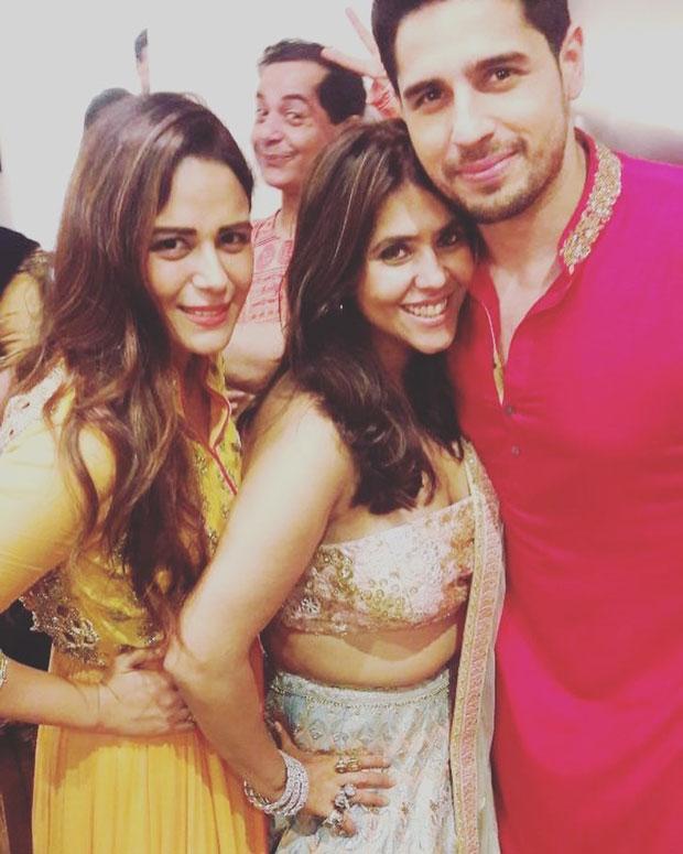 Ekta Kapoor's Diwali party 2017-5