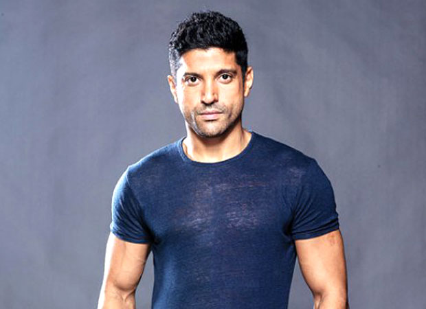 Farhan Akhtar hits back at BJP Spokesperson for saying film stars have 'Low IQ'