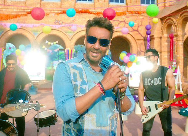 Golmaal Again becomes Rohit Shetty's 2nd highest opening week grosser bo