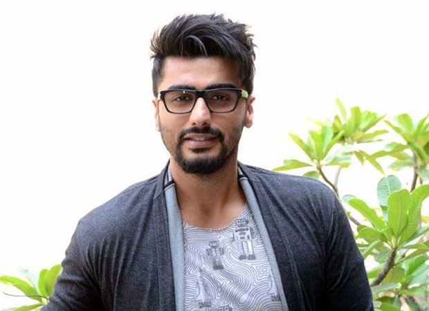 Here's how Arjun Kapoor responded to a troll who called him a 'rapist'