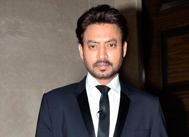 Irrfan Khan turns the brand ambassador of Edelweiss' Business Loans campaign