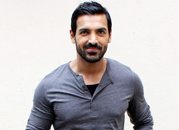 John Abraham plans a special surprise for his fans on his birthday!