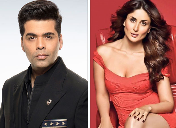 Karan Johar and Kareena Kapoor Khan to come together for a TV show