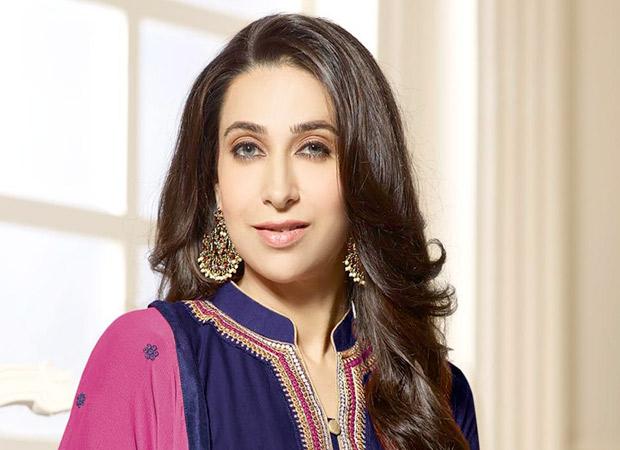 Karishma Kapoor reacts to Veere