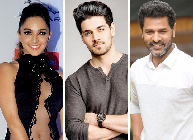 Kiara Advani to star opposite Sooraj Pancholi in the Prabhu Deva directorial