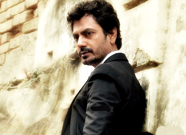 Legal action taken against Nawazuddin Siddiqui for outraging a woman's modesty