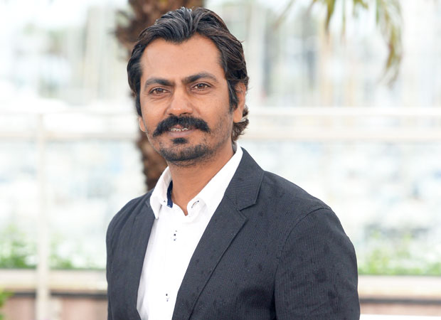 Nawazuddin Siddiqui decides on withdrawing release of his book