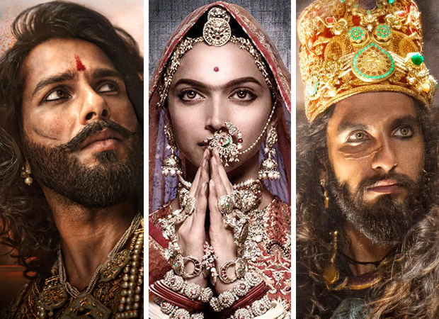 Padmavati 3D trailer is a SPECTACLE for the battlefield of your mind