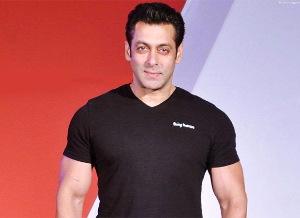 SCOOP Salman Khan won't play grey, turns down villain's part in Race 3