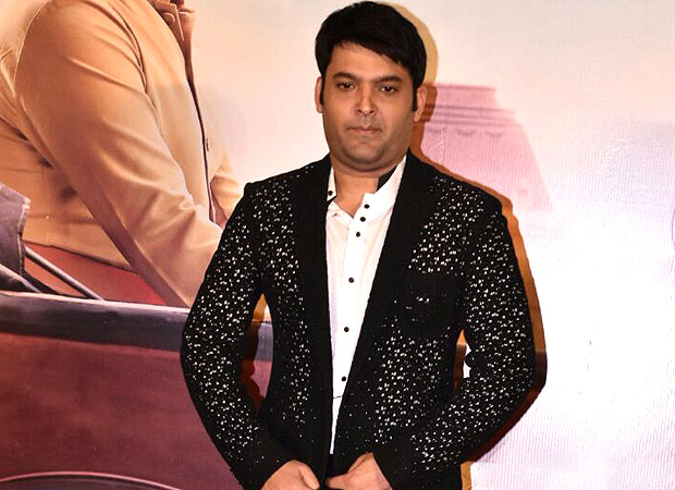SHOCKING-Kapil Sharma opens up on his depression, confesses he contemplated suicide