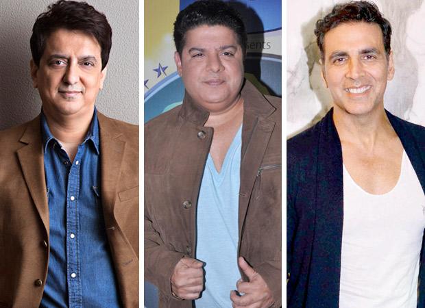 Sajid Nadiadwala announces Housefull 4 with Sajid Khan