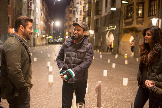 Salman Khan, Katrina Kaif starrer Tiger Zinda Hai was shot in five different countries and here are the details-1