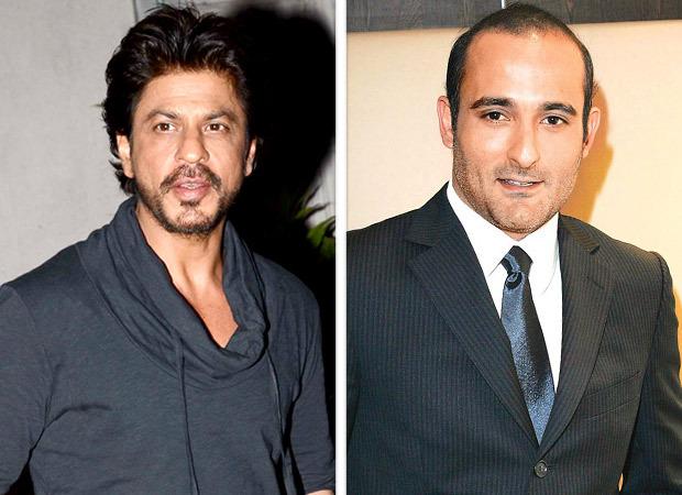 Shah Rukh Khan think of Akshaye Khanna