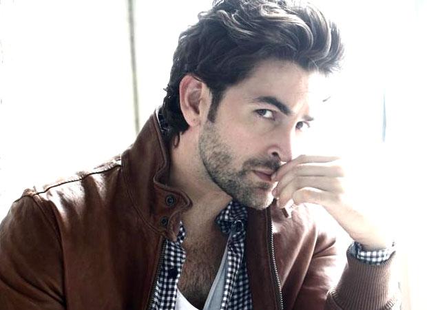 Shah Rukh Khan's era of Darr, Anjaam was the best - Neil Nitin Mukesh
