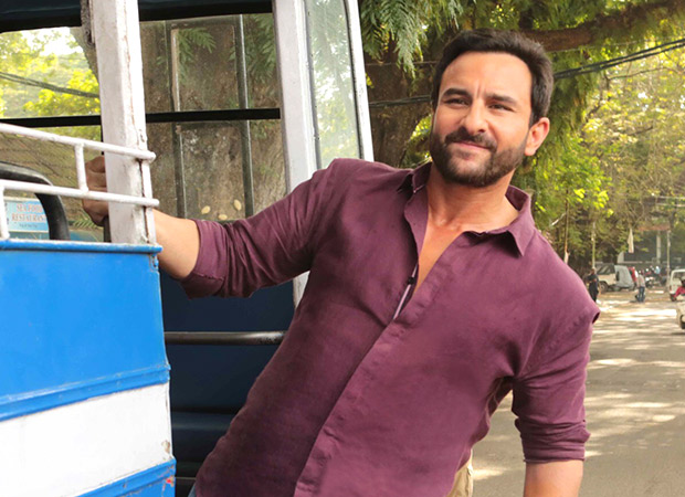 Subhash K Jha speaks about Chef1