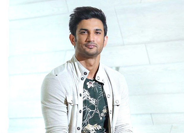 Sushant Singh Rajput's space film moves from the US to UK for budgetary reasons