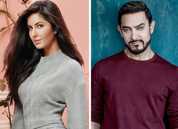 The real reason why Katrina Kaif skipped Aamir Khan's Diwali bash!