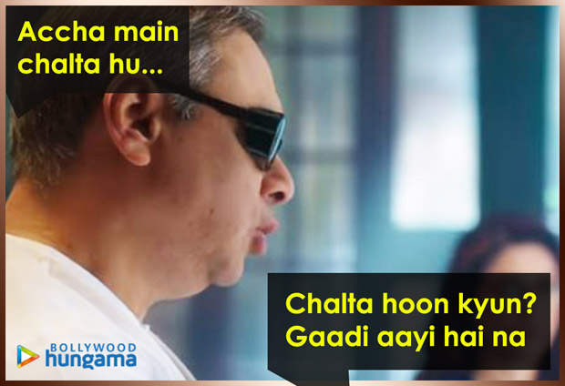 17 dialogues from Golmaal Again that made us go LOL & ROFL! (1)