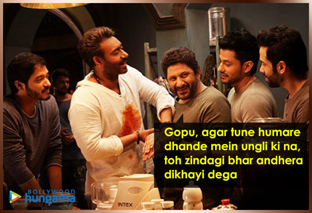 17 dialogues from Golmaal Again that made us go LOL & ROFL! (6)